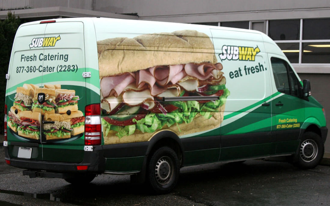 Secrets Every Business Owner Must Know About Vehicle Wraps