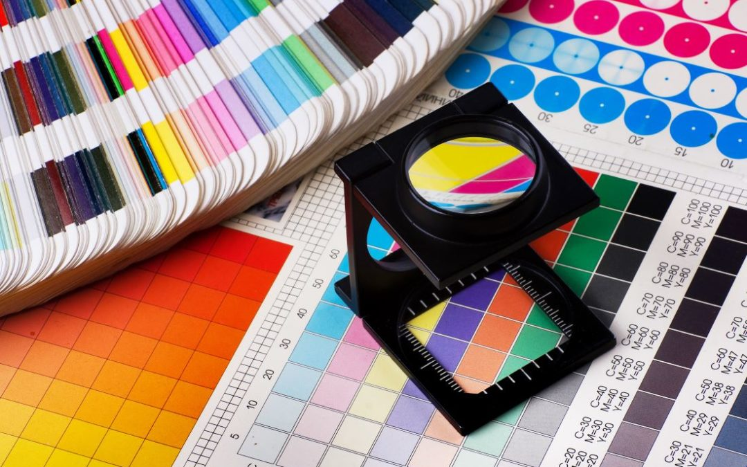 CMYK vs RGB vs PMS – What Is The Difference?