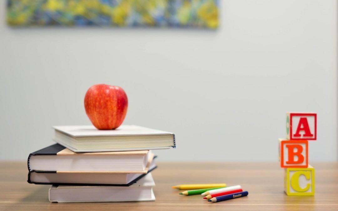 Education Marketing Essentials