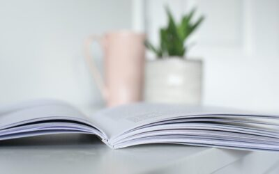 Different Ways to Bind Booklets